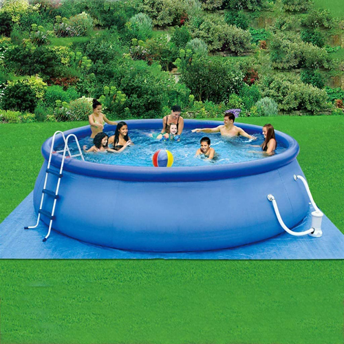 pool hinchable