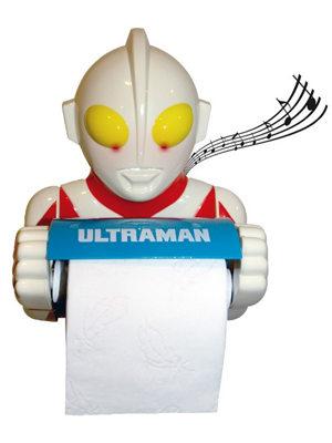 Portarrollos Ultraman