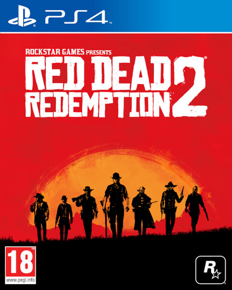 redemption red dead