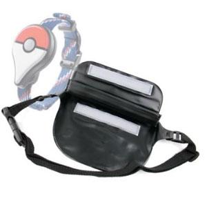 riñonera sumergible pokemon