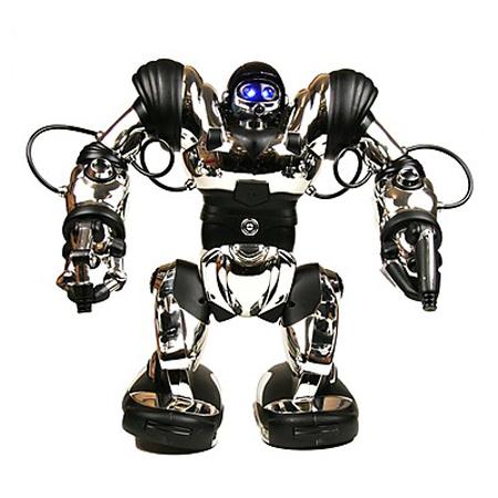 robot robosapiens