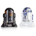 Salero y pimentero  R2-D2