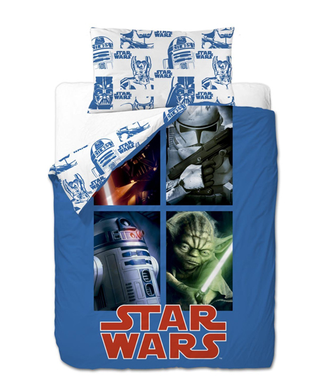 set cama star wars