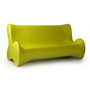 sofá exterior doux