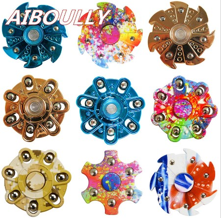 spinner multiestilo
