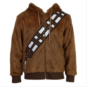 sudadera Chewbacca Star Wars