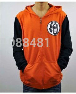 sudadera kame Dragon Ball