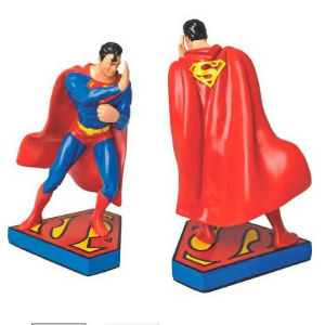sujeta libros superman