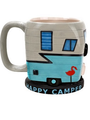 taza happy camper