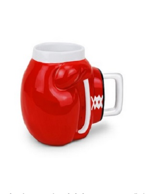 taza knockout