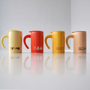taza de animalitos