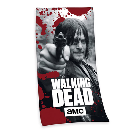 Toalla Daryl Dixon The Walking Dead