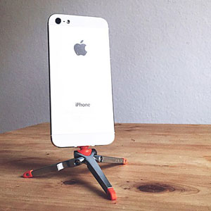 tripode stance iphone 6
