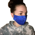 Washable unisex fashion face mask