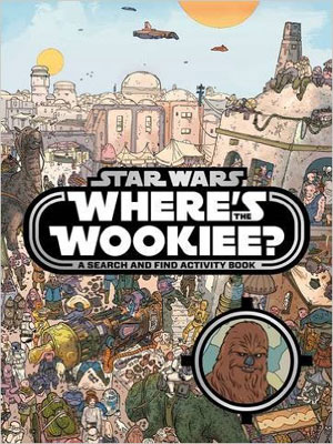 wheres the wookie