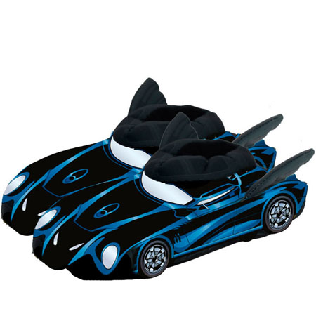 zapatillas batmovil