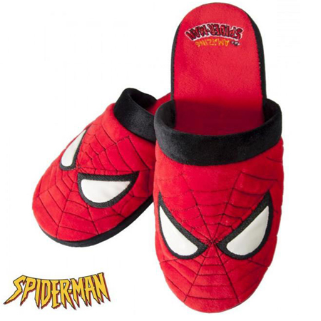zapatillas spiderman